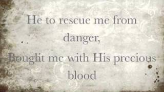 Fernando Orteda-Come Thou Fount Of Every  Blessing with lyrics