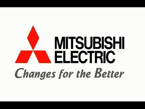Mitsubishi Prezentacja - Historia - Program Maszyn - Technologia - zdjęcie