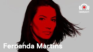 Fernanda Martins - Live @ LNADJ: Set For Love 2020
