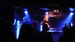 Voltmeter - The Landscape Is Changing (Depeche Mode cover) - live in Copenhagen 2014