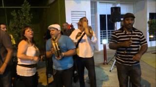preview picture of video 'No tengo Amigo - Rafael Concepción Collazo'