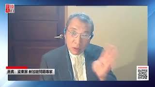 梁東屏:金正恩才華橫溢超金正日金日成《中國研究院》第46次研討會