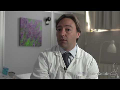 Le istruzioni per il trattamento di adenoma prostatico
