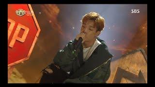 BOBBY - 'RUNAWAY' 0924 SBS Inkigayo