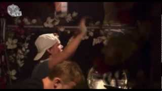 Avicii Live At Tomorrowland 2012 HD (FULL PART)