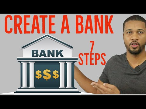 , title : 'How To Start A Bank - Online Banking Business