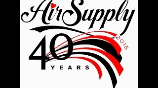 Air Supply - 14. I Want To Give It All