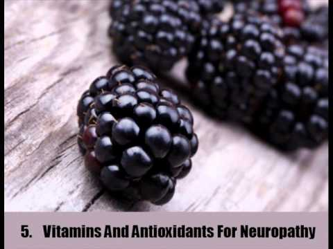 Video 7 Natural Cures For Neuropathy