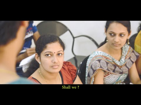 "A ""TAIL"" Of Love Malayalam Comedy Short Film  2014"