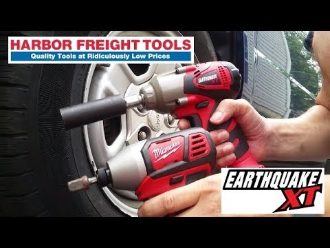 Impact Wrench at Best Price in India
