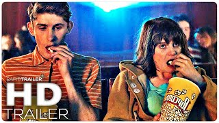 DATING AMBER Official Trailer (2020) Fionn O'Shea, Lola Petticrew Movie HD