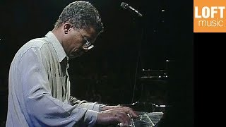 Herbie Hancock - Maiden Voyage (Live in Munich, 1989)