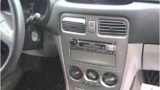 preview picture of video '2008 Subaru Forester Used Cars Saint Johnsbury VT'