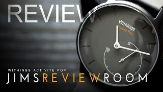 Withings Activite Pop - REVIEW