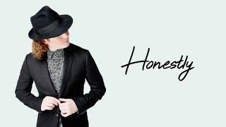 Boney James - Honestly feat. Avery*Sunshine (Official Lyric Video)