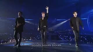 EXO - Thunder (EXO'rDIUM in Seoul)
