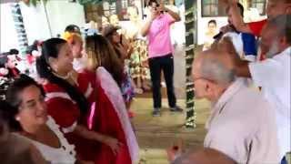 """""""After Party"""" de la fiesta Jíabara"""