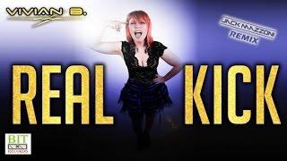 Vivian B - Real Kick (Jack Mazzoni Radio)