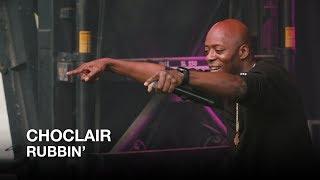 Choclair | Rubbin' | CBC Music Festival