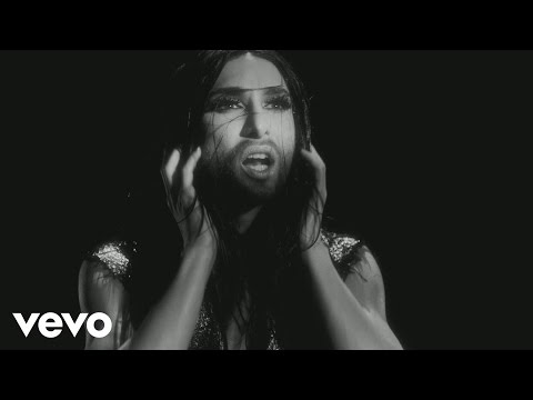 You Are Unstoppable - Conchita Wurst