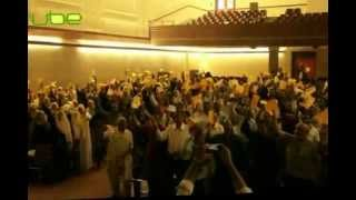 First Hijrah Community Shows Solidarity With The Ethiopian Muslims Movement Oct. 6th 2012