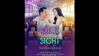 Luck at First Sight (Umaaraw Umuulan) by Zia Quizon
