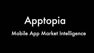 Apptopia video