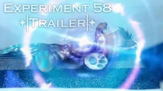 [LPS Series] Experiment 58 [Episode 5 Trailer] (Coming Soon)