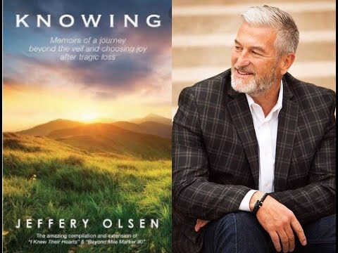 Oct 22nd, HPH Bookclub w/ Jeffery Olsen & son Spencer