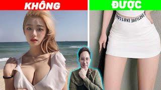 10 Điều Người Hàn Quốc CẤM Bạn Làm