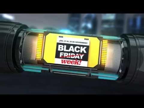 Llega el Black Week! a Merkamueble