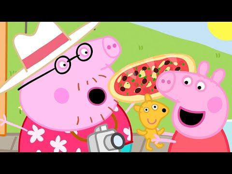 Peppa Pig - Vacances au soleil