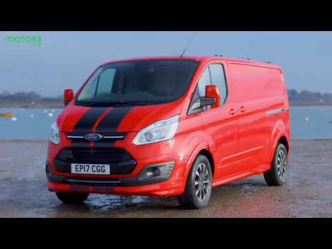 Motors.co.uk - Ford Transit Review