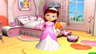 Ava 3D Doll Ава 3Д куклы #8 игровой мультик для малышей видео для детей   #УШАСТИК KIDS