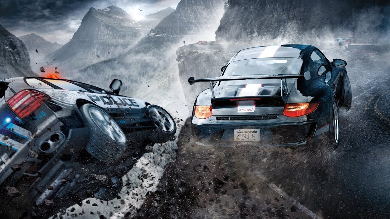 Need for Speed The Run Demo Hits PSN Tomorrow