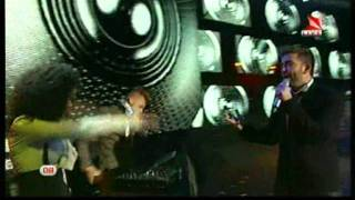 08 - Kurt Calleja -  This is the Night - Semi-Final - Malta Eurovision 2012