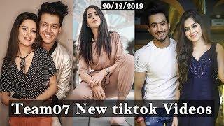 Team 07 Latest Tik Tok Comedy Video, Mr Faisu New Tik Tok Video, Hasnain Adnaan Saddu Faiz TikTok 52