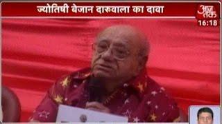 PM Modi Consulted Me Claims Astrologer Bejan Daruwalla