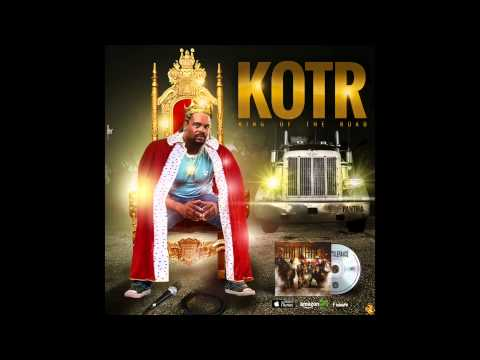 New 2014 Pantha Vibes International King Of The Road Kotr Produced By Alwyn Baptiste Jr