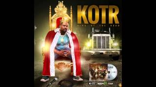 NEW 2014 Pantha Vibes International   King Of The Road (KOTR) (Produced By Alwyn Baptiste Jr.)