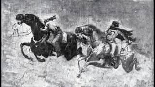 Vergil Bogdan - Pasa Hasan, de George Cosbuc