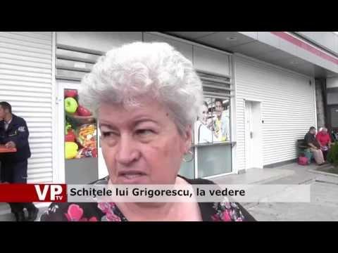 Schiţele lui Grigorescu, la vedere