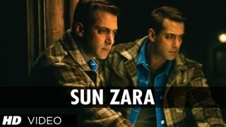 Sun Zara (Full Song) | Lucky | Salman Khan, Sneha Ullal
