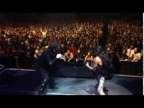 "OZZY OSBOURNE - ""Believer"" at Budokan 2002 (Live Video)"