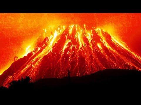 Los 10 volcanes más mortales