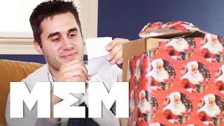 Gift Exchange - ButSeriouslyProd/The Men Who Do Nothing