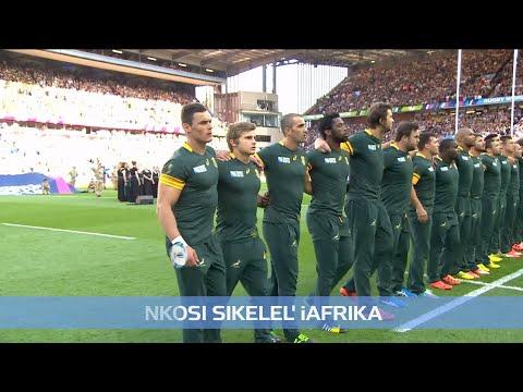 Emirates Karaoke Anthems: South Africa