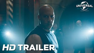 Fast & Furious 9 - Official Trailer