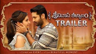Srinivasa Kalyanam Trailer - Nithiin, Raashi Khanna | Vegesna Sathish, Dil Raju | English Subtitles
