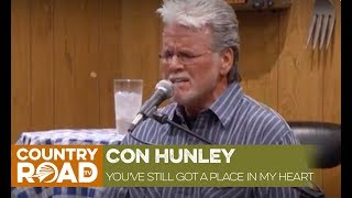 """Con Hunley sings """"You've Still Got a Place in My Heart"""""""